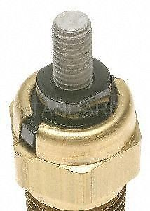 Coolant Temperature Sending Switch Standard Motor Products TS4