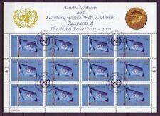 Gestempelte Briefmarken aus von weltweiten