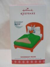 2017 Hallmark Keepsake Ornament Goodnight Moon B22