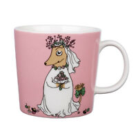 Moomin Mug Fuzzy Sosuli 0.3 L Arabia Finland