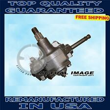 1964-1969 GM MANUAL STEERING GEARBOX