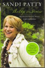 The Edge of the Divine: Where Possibility Meets God Faithfulness by Sandi Patty