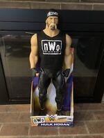 Hollywood Hulk Hogan 31 Inch Figure WCW NWO WWE Look at Pics..READ Description