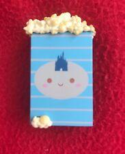 Disney Vinylmation Vinyl - Kingdom of Cute - Popcorn