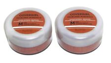 (2 PACK) CoverGirl Trublend Minerals, Loose Bronzer, 435 Medium Golden Sunrise