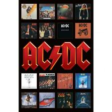 AC/DC Poster 158