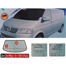 Van anti gelo ghiaccio neve protezione copertura PARABREZZA PER RENAULT VW WINDSHIELD