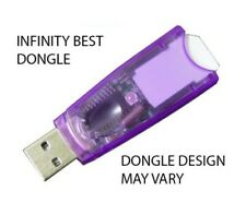 Infinity BEST Dongle For Nokia Mobile Phone Unlock - Flash - Service
