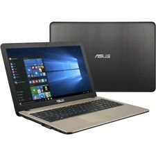 "Asus X540N Notebook 15.6"" Intel Pentium N3350, RAM 4GB, HDD 500GB. Grado B"