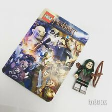 Lego - Lord of the Rings - The Hobbit - Cinema Promotion - Mirkwood Elf - 79012