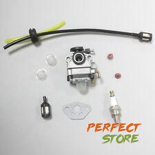 Carburetor Kit For Troy-Bilt TB26CO TB415CS TB475S Ryobi 650r 825r 875r 890 890r