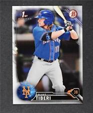 2016 Bowman Draft #BD47 Blake Tiberi - NM-MT