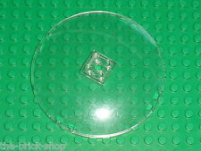 LEGO STAR WARS round dish ref 50990px1 /set 7670 Hailfire Droid and Spider Droid
