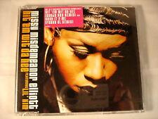 CD Single (B11) - Missy Elliott - Hit 'em wit da hee - E3824CD1