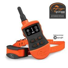 SportDOG Sport Trainer 575E Compact Remote Dog Trainer 500 Yd Expandable SD 575
