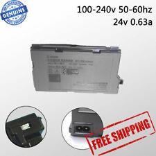 Canon Printer K30352 AC Power Supply Adapter 100-240v 24v MG2525 MG2920 MG2922