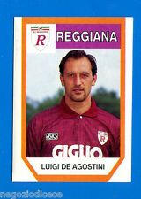 CALCIO FLASH '94 Lampo - Figurina-Sticker n. 237 - DE AGOSTINI - REGGIANA -New