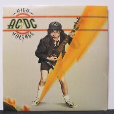 AC/DC 'High Voltage' 180g Vinyl LP NEW/SEALED