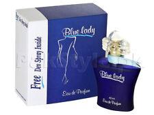 BLUE LADY 40 ml Eau de Parfum/ free deo spray inside / USA seller / gift