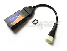 OBD2 OBDII Wifi Diagnostic Kit For KTM RC/Duke 125 200 390 11-17 iOS/Android/PC