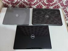 Job Lot 3 Dell Inspiron 15 3000, N5010, Latitude D610 laptop, Docking station