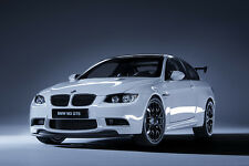 Kyosho BMW M3 GTS Alpine White 1/18