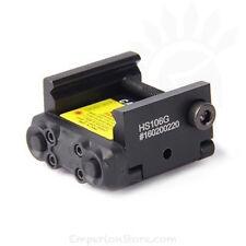 HOLOSUN LS111R Red Laser Tiny Visible Laser Shooting M4 Target