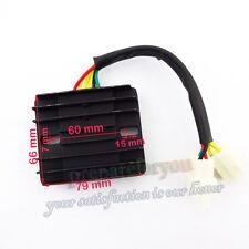 12V 6 Wire DC Voltage Regulator Rectifier GY6 150cc 200cc 250cc ATV Quad Go Kart