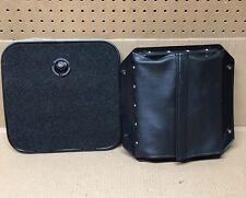 Audi 100 200 5000 A8 A6 S6 V8 OEM Rear Seat Ski Bag Arm Rest Cover 4A5885215E