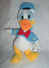"Disney Donald Duck 12"" Plush Soft Toy Stuffed Animal"