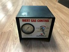 Valmont Inert Gas Control 350PSI MAX