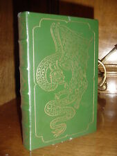 THE SKIES OF PERN Easton Press MCCAFFREY  SIGNED FIRST EDITION FINE