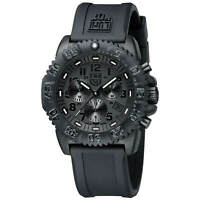 Luminox Men's Watch Navy Seal Colormark Chronograph 3081.BO - Authorized Dealer