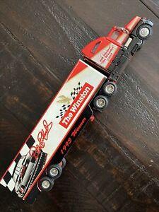 Dale Earnhardt Sr #3 Winston Winner 1993 NASCAR Hauler Transporter Semi