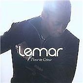 Lemar - Time to Grow (2004)
