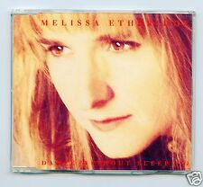 Melissa Etheridge/Dance Without Sleep + 2 (Live) (UK/Mint Condition)