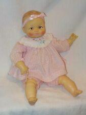 "15"" Vintage Cameo Miss Peeps Baby Doll"