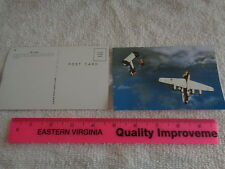 TWELVE DIFFERENT AIRCRAFT POST CARDS SET # 5