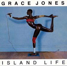 Grace Jones - Island Life / Island Records CD 1985 (CID 132)