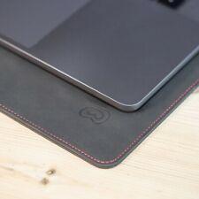"""EMF/EMR Blocking Anti Radiation Laptop Pad 15"""" WaveWall Smart Black"""