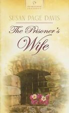 The Prisoner's Wife (Maine Brides, Book 1) (Heartsong Presents #708)