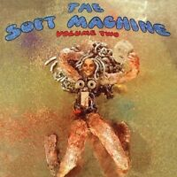 Soft Machine - Volume 2 [New CD] Bonus Tracks, Rmst