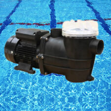 Swimming Pool Electric Pump Spa Delivery 7m Water in Ground Pump 7800 l/h max Us