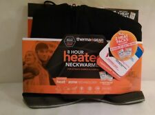 ThermaGear 8 Hour Heated Neck Warmer - Outdoor, Hunting, Skiing, Snowboarding