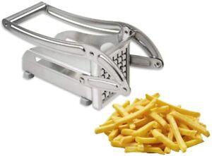 Taglia patate a bastoncini per patatine fritte stick tagliapatate 36 e 64 parti