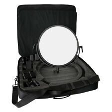Fotodiox Pro FlapJack C-700Rsv BiColor 18in Led Photo/Video Light
