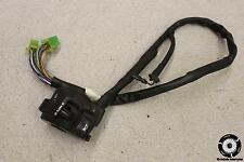 2002 Honda Reflex 250 Nss250 Left Handle Switches Horn Signals Switch NSS 02