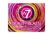 W7 Beauty Blast! Advent Calendar Christmas Gift 2019