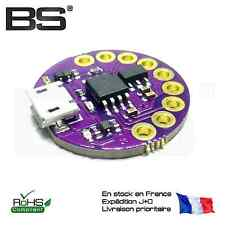 LilyTiny miniature wearable high quality lilypad Arduino Digispark