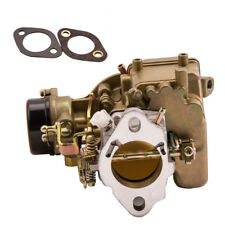 Carburetor Fit 1975-1982 Ford YF Type Carter 240-250-300 6 Cylinder D5TZ9510AG